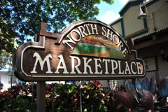 『NORTH SHORE MARKETPLACE』