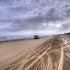 『千里浜なぎさドライブウェイ』
