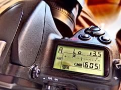 『Nikon D700』