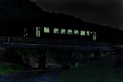 源氏物語 2020 《第15巻 電車と無理やりコラボ》