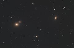 M60 NGC4638 M59