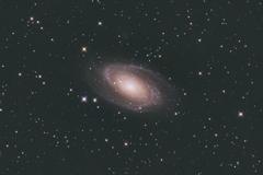 M81銀河