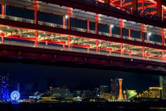 神戸の夜 ②