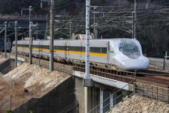 Rail Star 2019.02.16