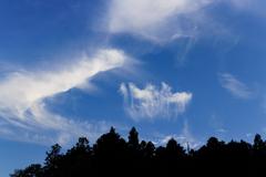星雲-星=ただの雲
