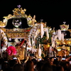 姫路の祭り クライマックス ②