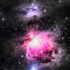 令和初 オリオン大星雲