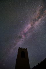 宇宙と交信