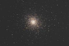 M5 球状星団