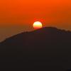 遠き山に陽は落ちて