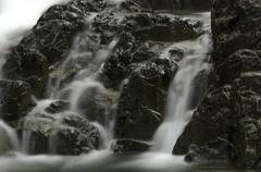 田立の滝 ~剛と柔~