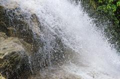 田立の滝 ~激シャワー~