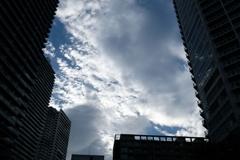 空がメイン