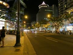 Night of Waikiki