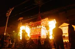 後祭 宵々山 2