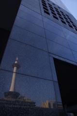 映るtower