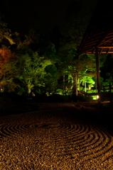 曼殊院庭園