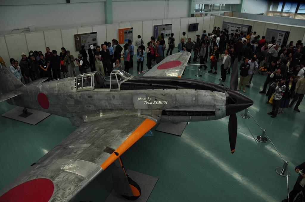 飛燕戦闘機