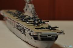 遠い昔、戦があった頃の船