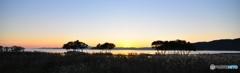 パノラマ湖北