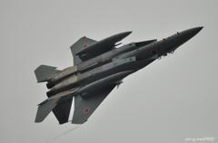 F-15の死角