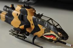 AH-1Sコブラチョッパー