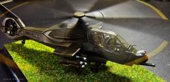 AH-66コマンチ