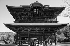 鎌倉長延寺。。。