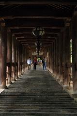 長谷寺-階段
