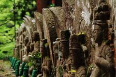 室生寺-お地蔵さん