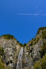 ふくべ大滝 2