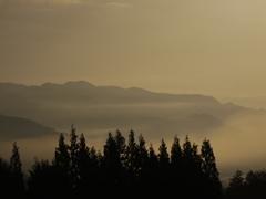 朝の風景3