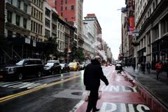 Street photograph