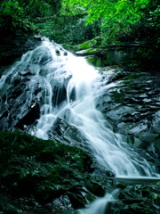 岩戸渓谷 一の滝