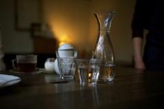 cafe et brocante Tien Tien