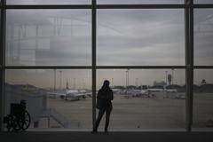 Hong Kong International Airport Ⅲ