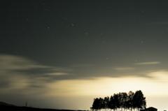 夜空のムコウ