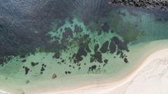 沖縄かと思った村上の海