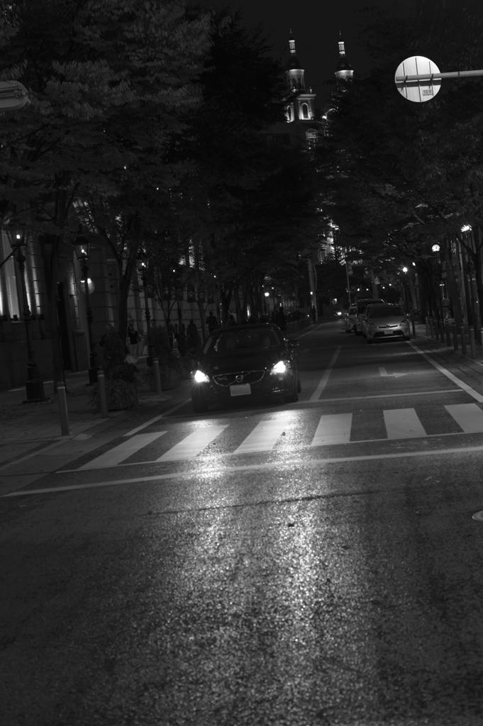 street drive @KOBE