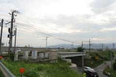 2009/7/14 村山橋6