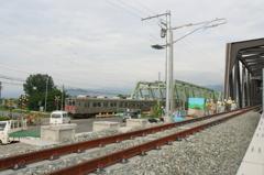 2009/7/14 村山橋5