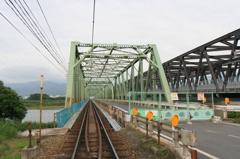 2009/7/14 村山橋2