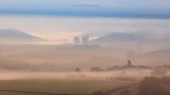 Floating mist 2
