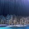 雪降る夜2