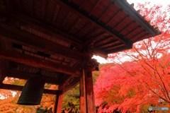 小松寺 釣鐘
