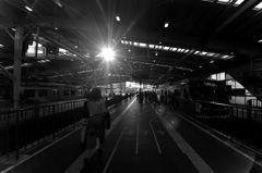 蒲田駅 PM3:30