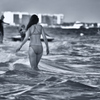 波とセニョリータ