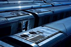 TTC -Toronto Transit Commission