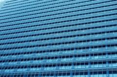 monotonic facade