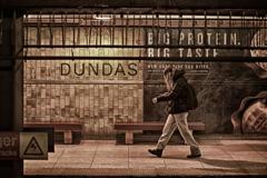 Dundas Station
